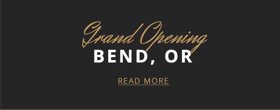 grand Openings bend, oregon