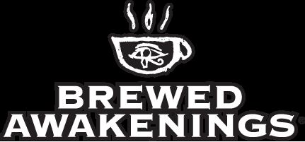 Brewed Awakenings