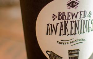 Brewed Awakenings Coffee Roasters