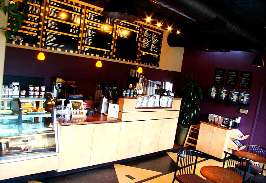 Brewed Awakenings in Orchards Vancouver, WA